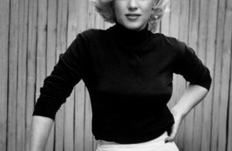 Marilyn – Woman behind the icon