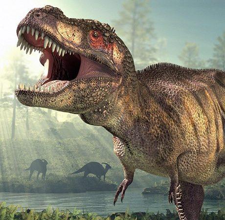 """1.800.000 посетители на изложбата """"Земята на динозаврите"""" организирана за принца на Саудитска Арабия"""