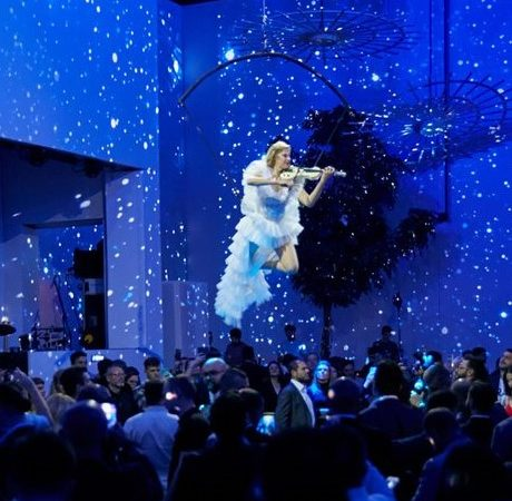 Coco Agency Provided High-Class Entertainment for Philip Morris Event in Tirana, Albania