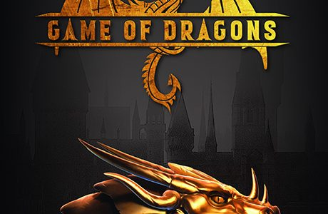 Game of Dragons: Do you want to be part of the Game?